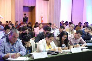 1ª Convenção Evolua Sistema de Ensino.