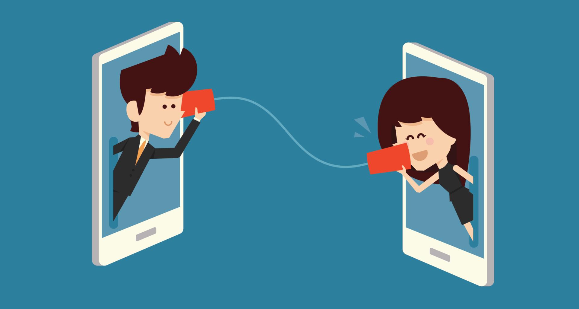 5 passos para a comunicação escolar eficaz